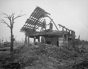 © IWM Q4442 Montauban October 1916