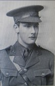 Lt Gerald Sproat