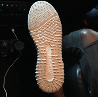 Adidas Yeezy Boost Customizes by Chris Brown_16