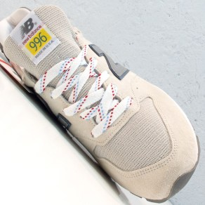 New Balance M996 PD Made in USA Tan Leather_26