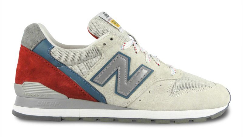 New Balance M996 PD Made in USA Tan Leather_31