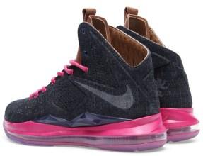 Nike LeBron 10 Ext Denim_11