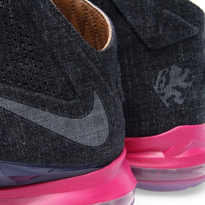Nike LeBron 10 Ext Denim_12