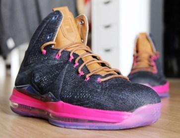 Nike LeBron 10 Ext Denim_16