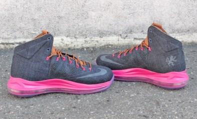 Nike LeBron 10 Ext Denim_33