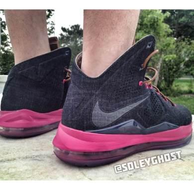 Nike LeBron 10 Ext Denim_43