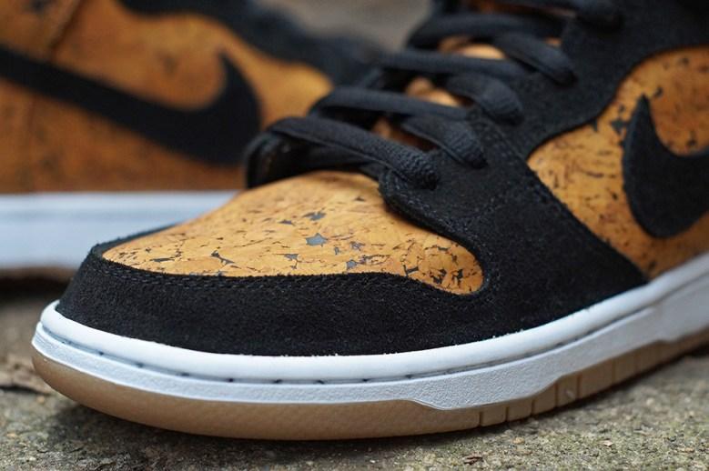 Nike SB Dunk High Cork_09
