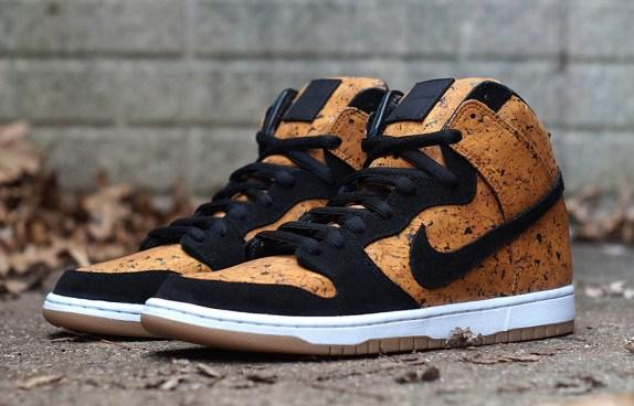 Nike SB Dunk High Cork_11