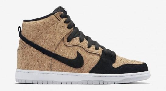 Nike SB Dunk High Cork_12