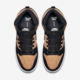 Nike SB Dunk High Cork_14