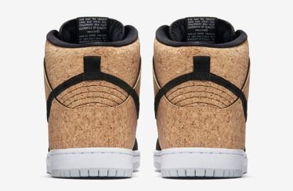 Nike SB Dunk High Cork_15