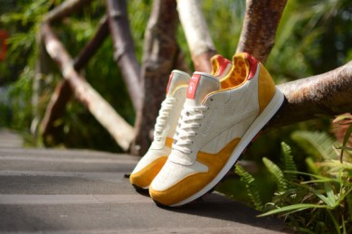 Reebok Classic Leather 30th Anniversary Aberdeen Leopards x Hanon_03