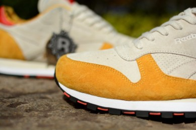 Reebok Classic Leather 30th Anniversary Aberdeen Leopards x Hanon_12