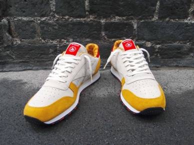 Reebok Classic Leather 30th Anniversary Aberdeen Leopards x Hanon_16