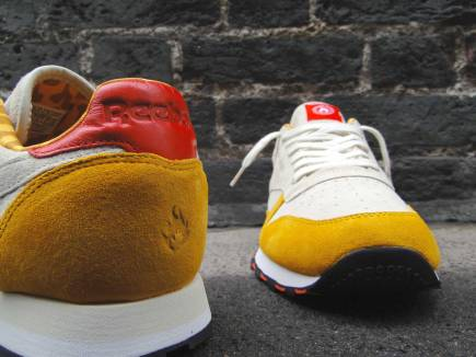 Reebok Classic Leather 30th Anniversary Aberdeen Leopards x Hanon_19