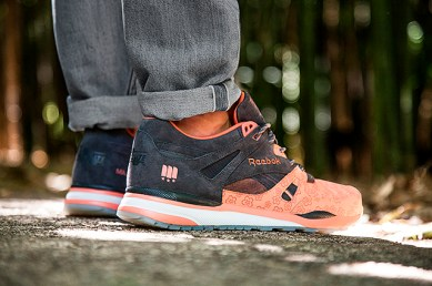 Reebok Ventilator Cherry Blossom x Major DC_10