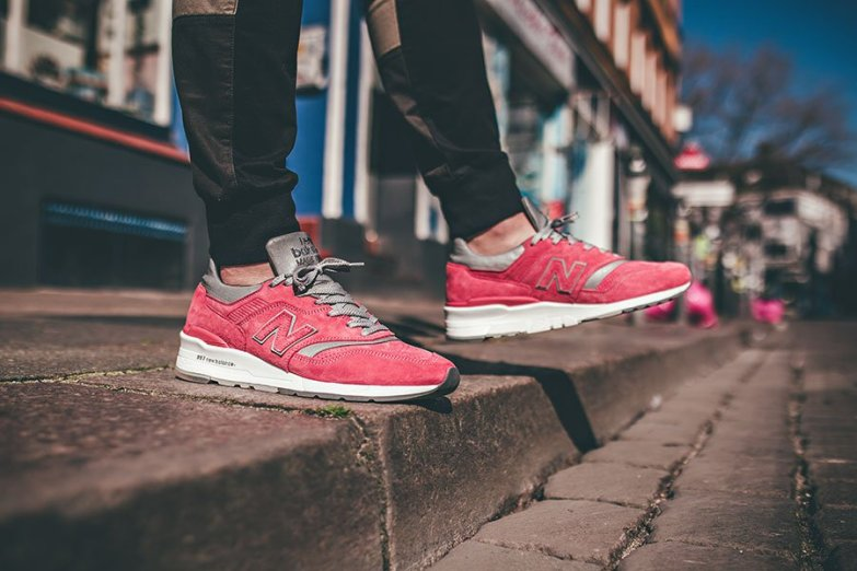 New Balance 997 Rosé Made in USA x Concepts_20