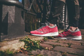 New Balance 997 Rosé Made in USA x Concepts_25
