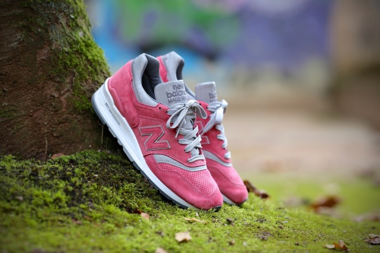 New Balance 997 Rosé Made in USA x Concepts_39