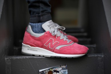 New Balance 997 Rosé Made in USA x Concepts_44