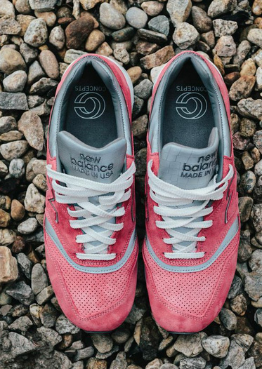 New Balance 997 Rosé Made in USA x Concepts_55
