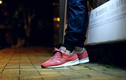New Balance 997 Rosé Made in USA x Concepts_67