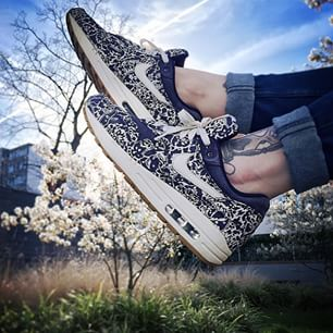 Nike Air Max 1 Imperial Purple x Liberty_31