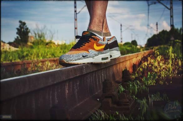 Nike Air Max 1 Safari x Atmos_18