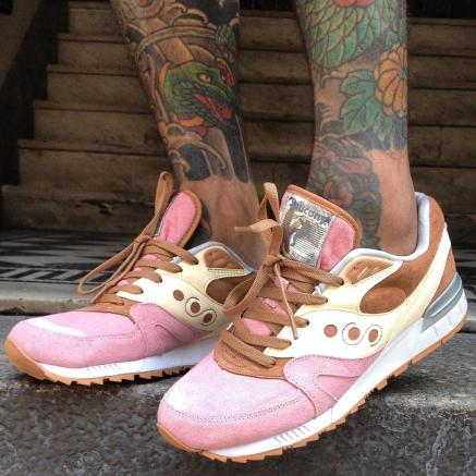 Saucony Shadow Master Space Snack x Extra Butter_66