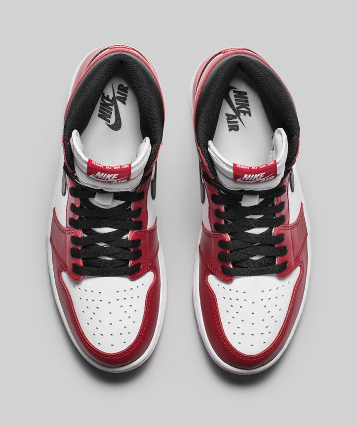 Air Jordan 1 Retro OG Chicago_72