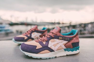 Asics Gel Lyte V Desert Pack x Offspring_06