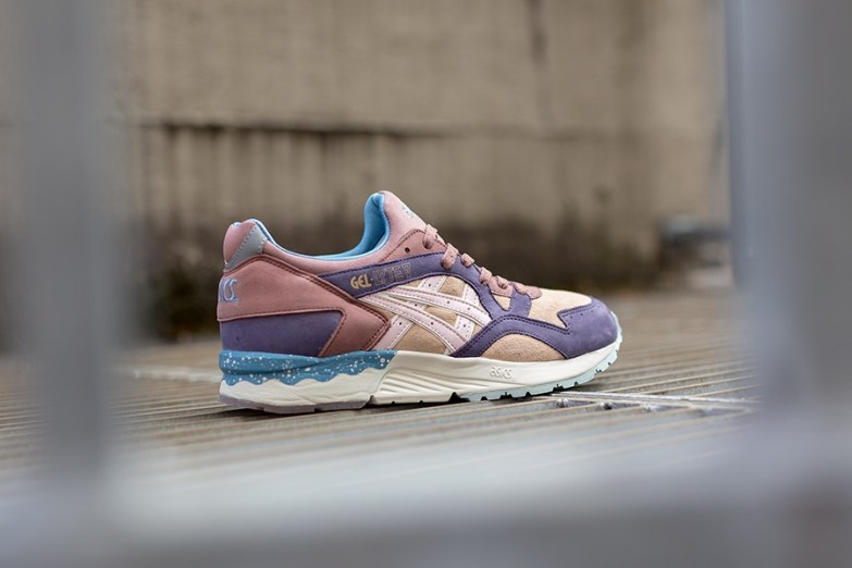 Asics Gel Lyte V Desert Pack x Offspring_23