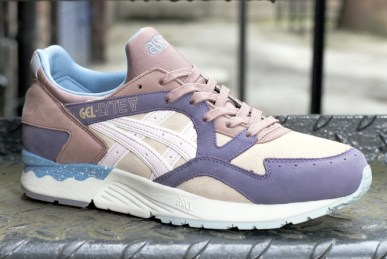 Asics Gel Lyte V Desert Pack x Offspring_29