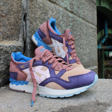Asics Gel Lyte V Desert Pack x Offspring_37
