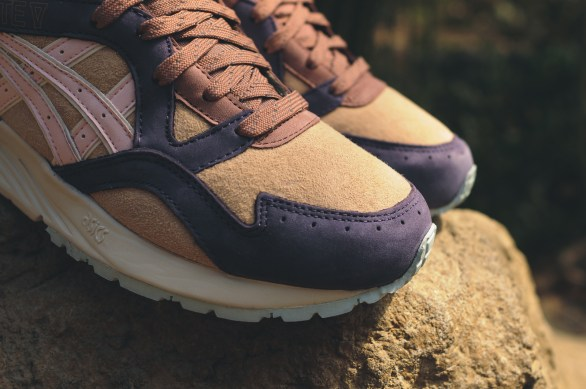 Asics Gel Lyte V Desert Pack x Offspring_42