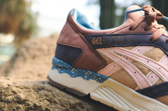 Asics Gel Lyte V Desert Pack x Offspring_43