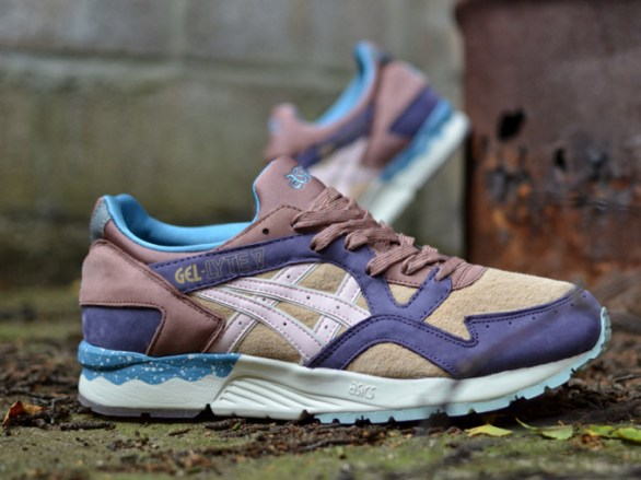 Asics Gel Lyte V Desert Pack x Offspring_68