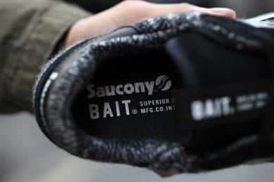 Saucony Shadow Original Global Warning x BAIT_15