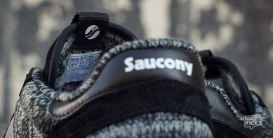 Saucony Shadow Original Global Warning x BAIT_58