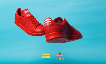 Adidas Consortium Stan Smith Solid Pack x Pharrell Williams_40