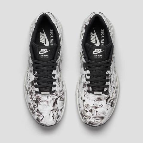 Nike Air Max 1 Ultra Floral City NY_10