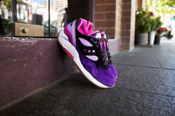 Saucony G9 Shadow 6 The Barney x Feature_33