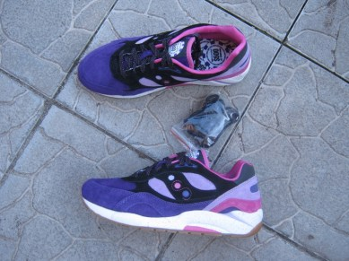 Saucony G9 Shadow 6 The Barney x Feature_60