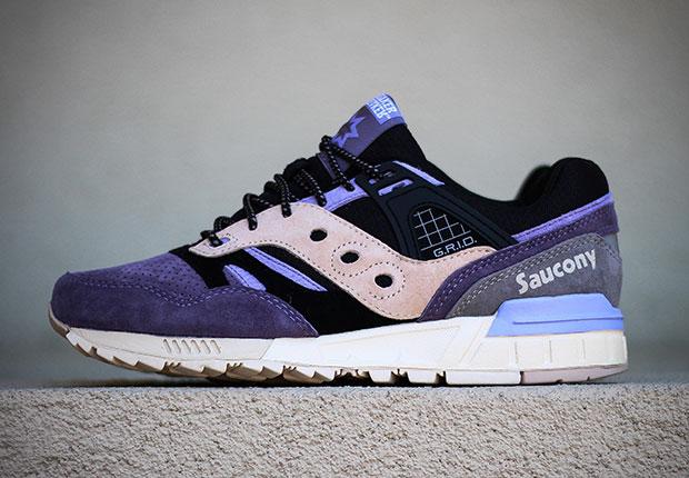 Saucony Grid SD Kushwhacker x Sneaker Freaker _119