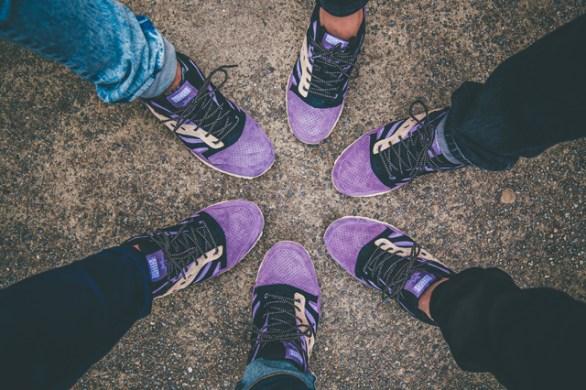 Saucony Grid SD Kushwhacker x Sneaker Freaker _43