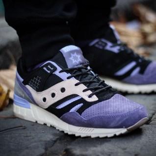 Saucony Grid SD x Sneaker Freaker Kushwhacker_11