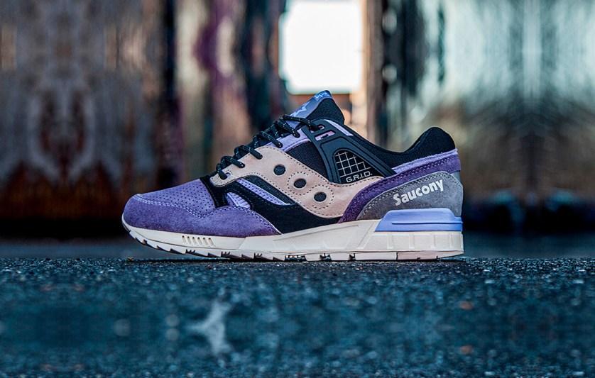 Saucony Grid SD x Sneaker Freaker Kushwhacker_ID