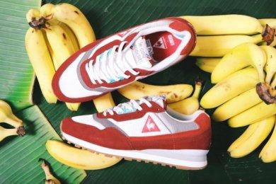 Le Coq Sportif Zenith Banana Benders x Laced_28