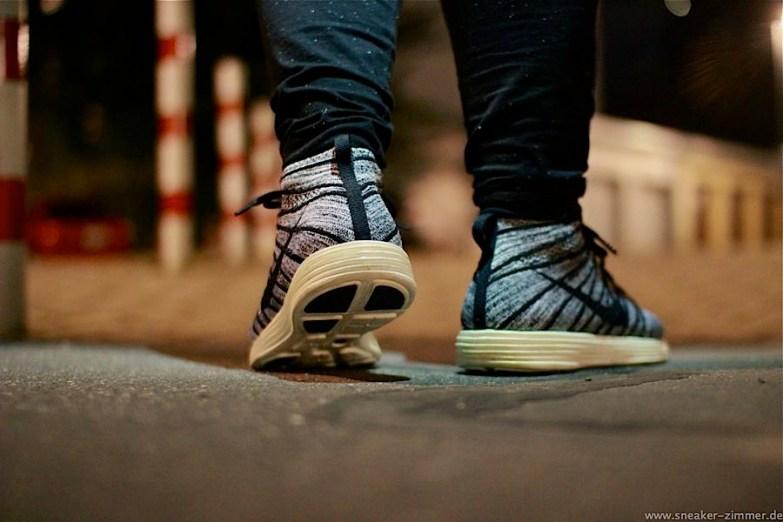 Nike Lunar Flyknit Chukka Black Sail_12