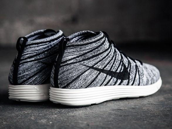 Nike Lunar Flyknit Chukka Black Sail_22